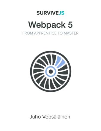 SurviveJS - Webpack 5