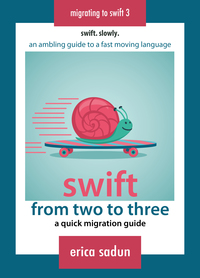 Swift From Two to Three