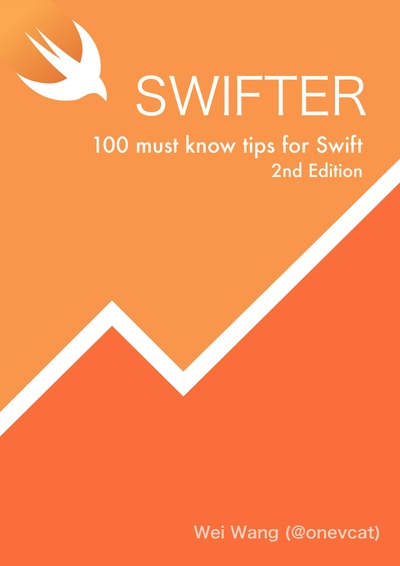 Swifter - 100 must know tips for Swift
