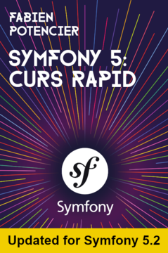 Symfony 5: Curs rapid