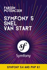 Symfony 5: Snel van start