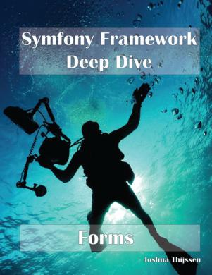 Symfony Framework Deepdive - Forms