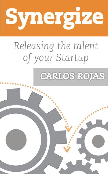 Synergize, Releasing the talent in your Startup.