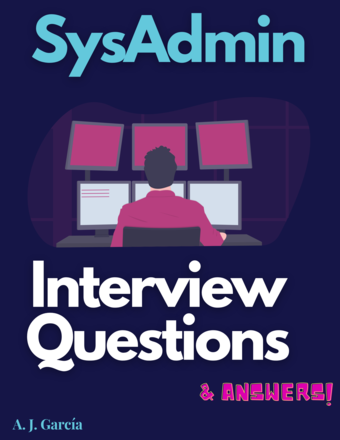 SysAdmin Interview Questions