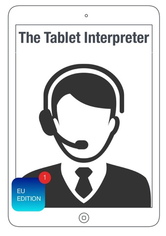 The Tablet Interpreter (EU edition)