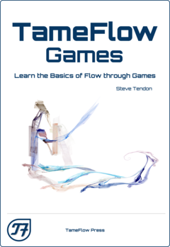 The TameFlow Games