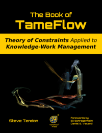 The Book of TameFlow