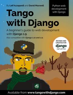 How to Tango with Django 1.9/1.10/1.11