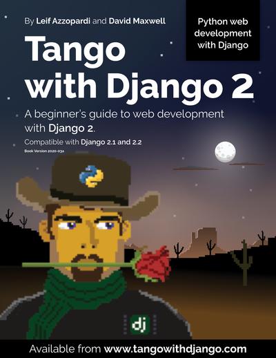 Tango With Django 2
