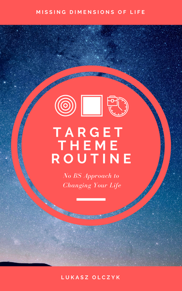 Target, Theme, and Routine