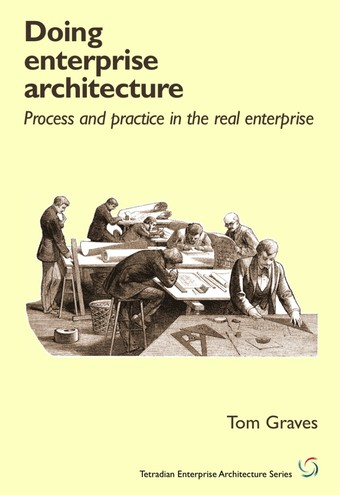 Doing enterprise architecture