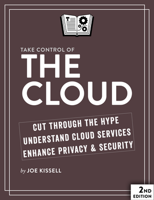 Take Control of the Cloud, Second Edition