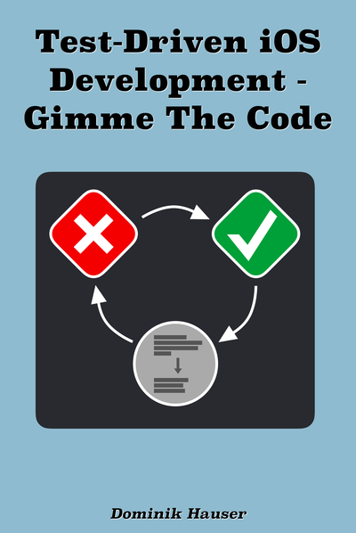 Test-Driven iOS Development - Gimme The Code