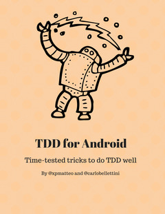 TDD for Android