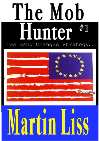 Tea Gang, changing strategy.