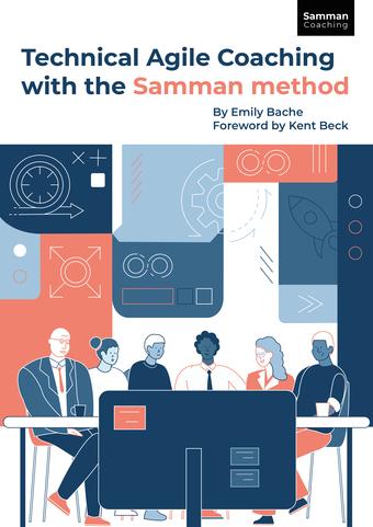 Technical Agile Coaching with the Samman method