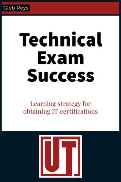 Technical Exam Success