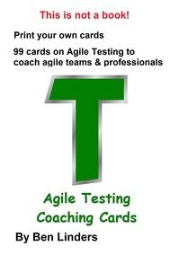 Agile Testing Coaching Cards