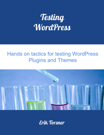 Testing WordPress
