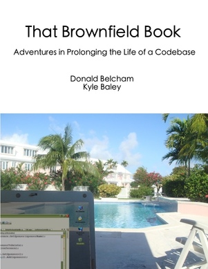 That Brownfield Book