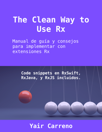 The Clean Way to Use Rx