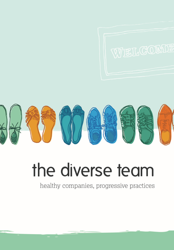 The Diverse Team