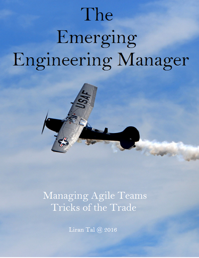 The Emerging Engineering Manager