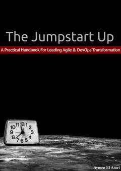The Jumpstart Up