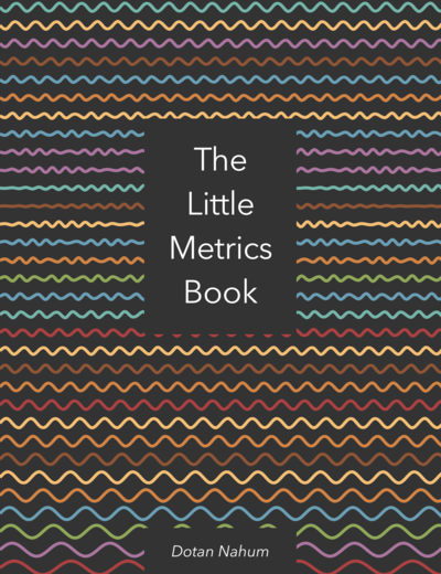 The Little Metrics Book
