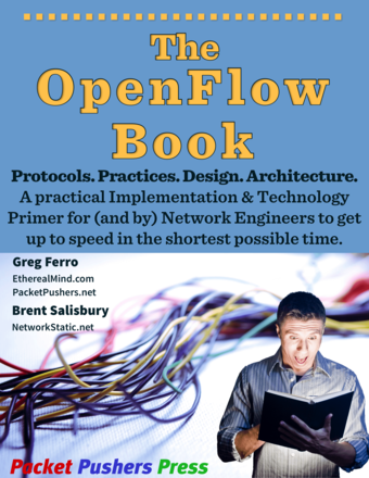 The OpenFlow Book