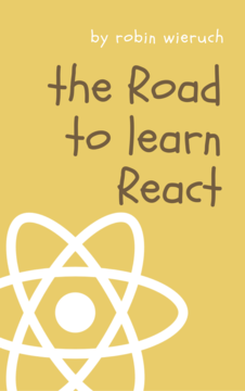 The Road to learn React (Português)