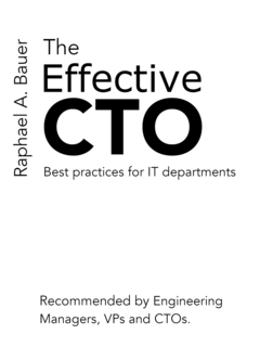 The Effective CTO