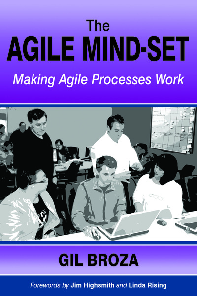 The Agile Mind-Set