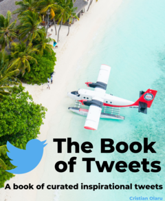 The Book of Tweets