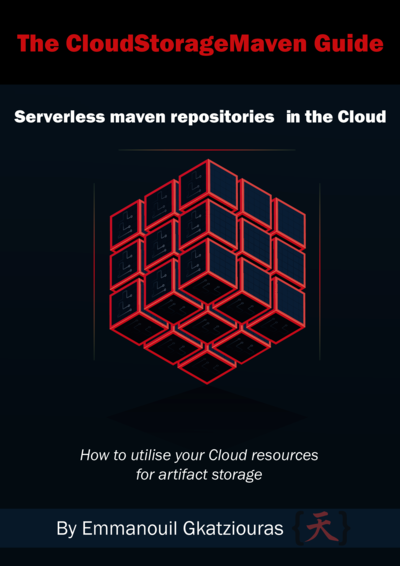 The CloudStorageMaven Guide