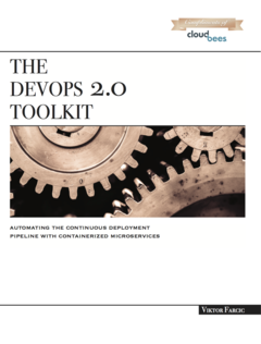 The DevOps 2.0 Toolkit - CloudBees
