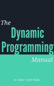 The Dynamic Programming Manual