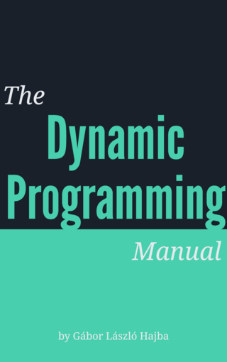 The Dynamic Programming Manual