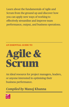 The Essential Guide to Agile & Scrum