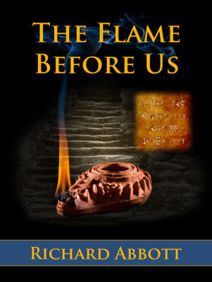 The Flame Before Us - Sample