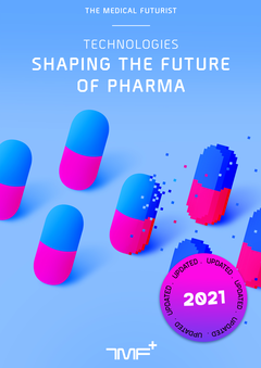 Technologies Shaping the Future of Pharma