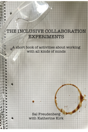 The Inclusive Collaboration Experiments