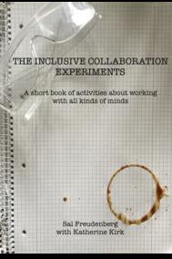 The Inclusive Collaboration Experiments