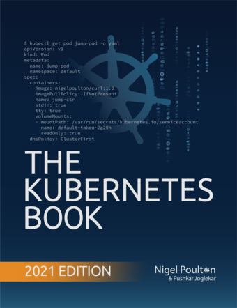 The Kubernetes Book