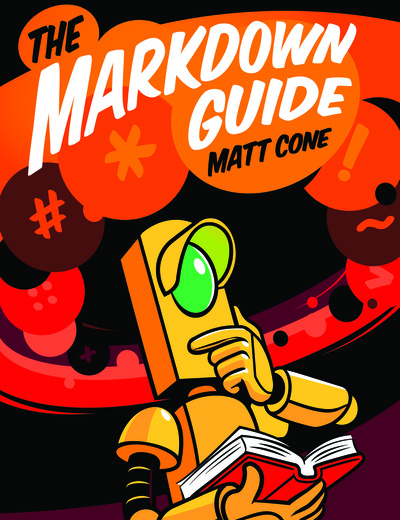 The Markdown Guide