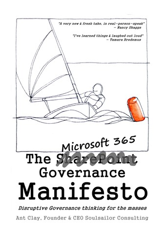 The Microsoft Office 365 Governance Manifesto