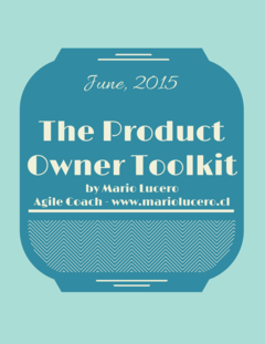 The Product Owner Toolkit