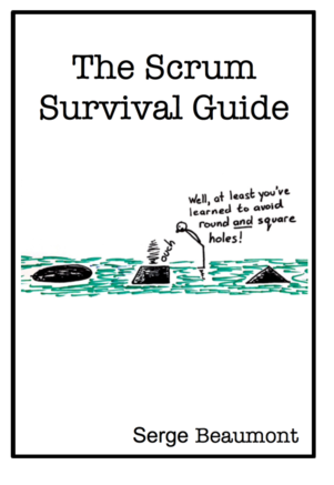 The Scrum Survival Guide