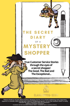 The Secret Diary of a Mystery Shopper
