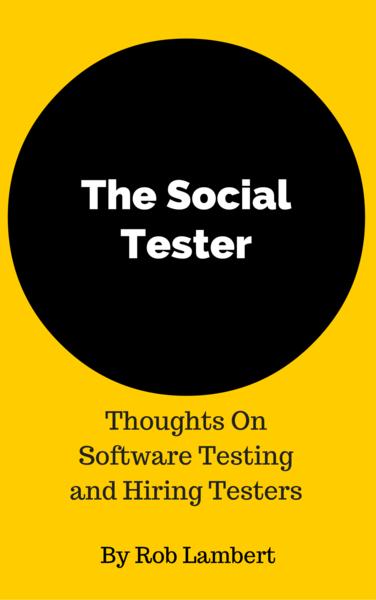 The Social Tester